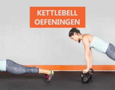 kettlebell-oefeningen